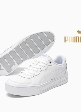 Новые фирменные  кроссовки  puma