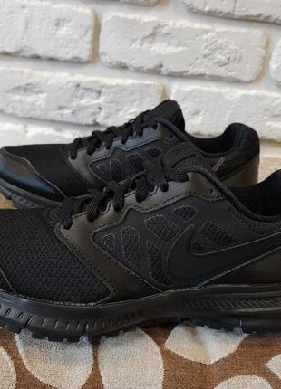 Идеальные кроссовки nike downshifter 6  (оригинал). размер 38 (24.5 см)
