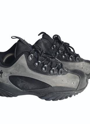 Вело туфли specialized rockhopper comp мтб контактная обувь
