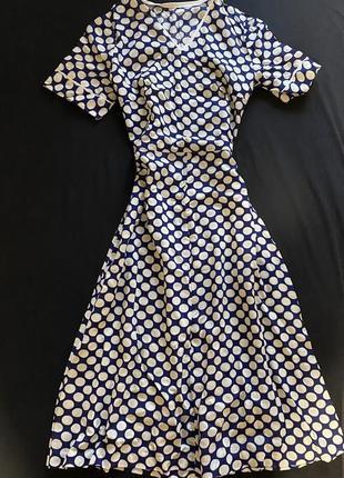 Ретро сукня! вінтаж