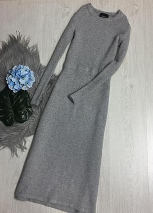 Сукня міді zara