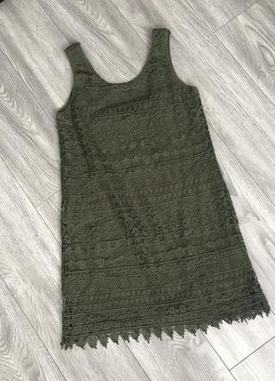 Сукня плаття платье h&m