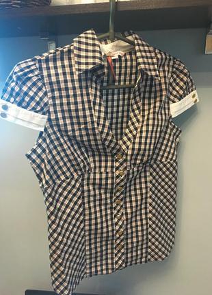 Рубашка, блуза tally weijl