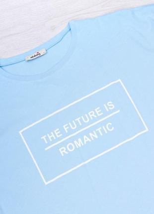 Удлинённая футболка2 фото