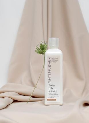 Регенеруючий кондиціонер для фарбованого та пошкодженого волосся. protection
