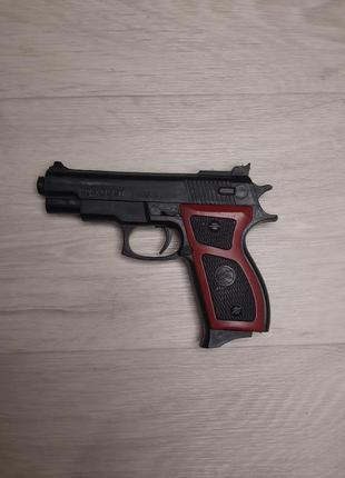 ❗ распродажа пластиковый пистолет