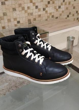 Ботинки hub
