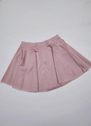 Роскошная спортивная юбка