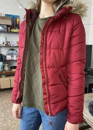 Демисезонная куртка. осенняя куртка. зимняя куртка