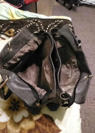 Большая сумка шопер в идеале3 фото