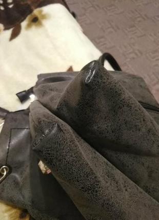 Большая сумка шопер в идеале4 фото