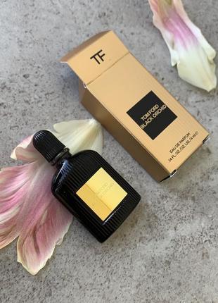 Парфюмированная вода tom ford black orchid 4 мл