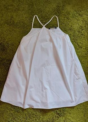 Ромпер/платье