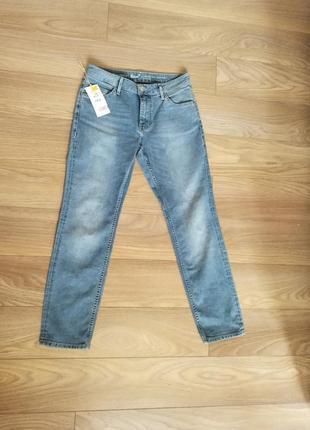 Крутые джинсы mustang