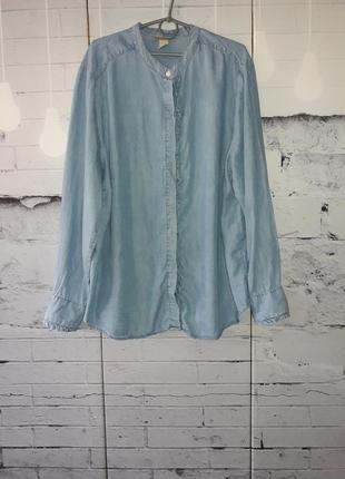 Блуза лиоцел