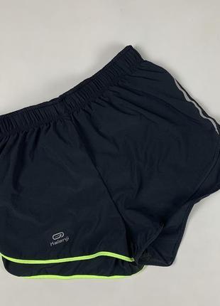 Жіночі бігові шорти kalenji
