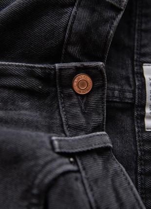 Джинсовая юбка new look дорогой серый цвет8 фото