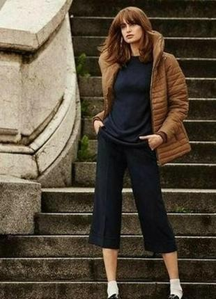 Стильные брюки кюлоты, брюки-юбка, l 40 euro, esmara, германия