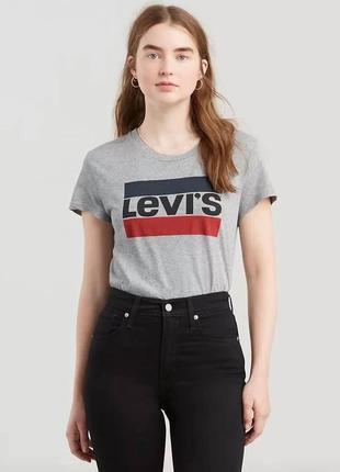 Levi's футболка