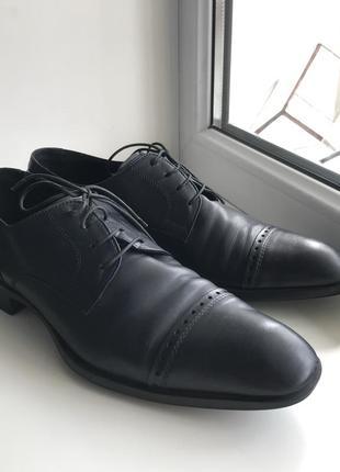 Luciano ilari туфли
