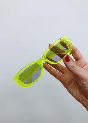 Солнцезащитные очки / uv400