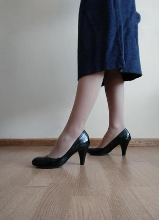 Туфлі, класика