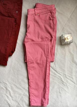 Брюки штаны джинсы 💜