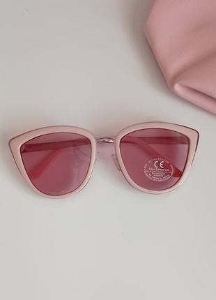 Розовые очки 💓💓💓💓солнечные очки