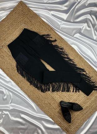Шикарные брюки zara3 фото