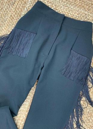 Шикарные брюки zara4 фото