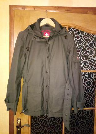 Куртки wellensteyn из германии