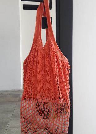 Эко сумка авоська торба6 фото