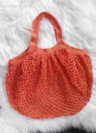 Эко сумка авоська торба3 фото