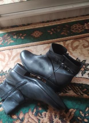 Сапожки, полусапожки, ботинки