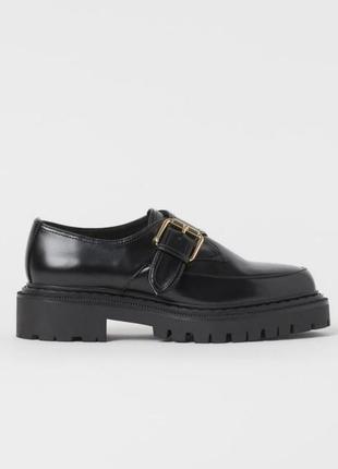 Скидка сегодня! великолепные итальянские кожаные туфли