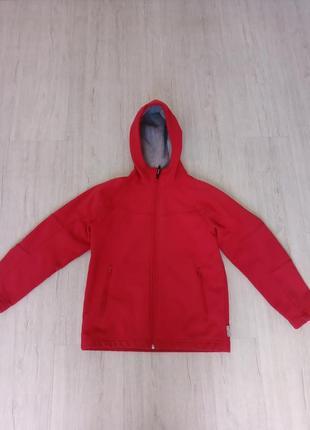 Термокуртка децкая quechua