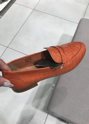 Туфли кожа2 фото
