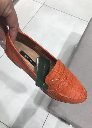 Туфли кожа3 фото