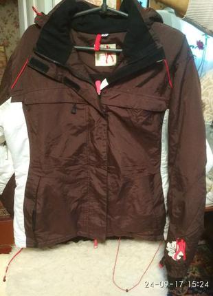 Лыжная куртка rodeo