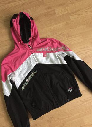 Спортивна куртка олимпийка