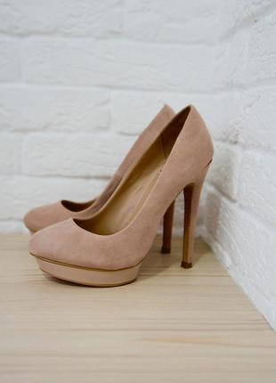 Жіночі туфлі stradivarius