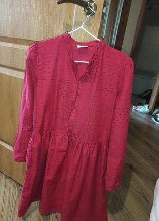Плаття 👗 для дівчинки3 фото