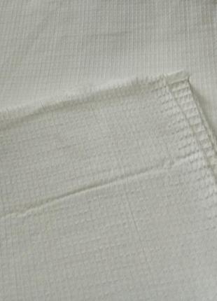 Ткань, вафельное полотно