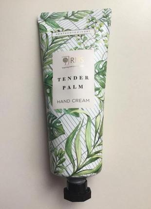 Крем для рук tender palm 100 ml