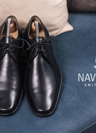 Дерби премиум класса navyboot, италия