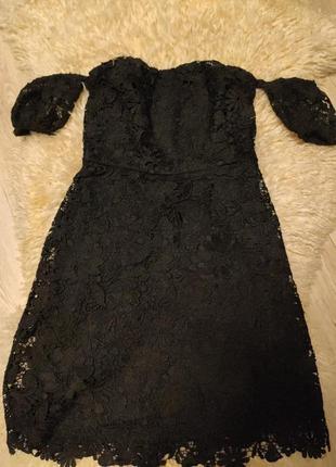 Платье-бюстье!!! 42