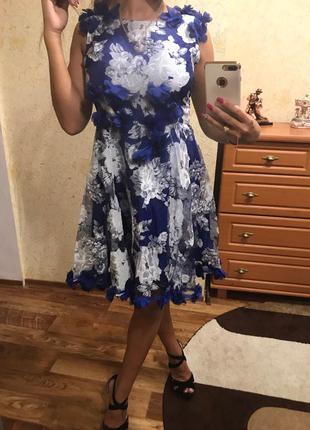 Супер платье легенькое летнее