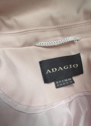Нежный стильный пиджак2 фото