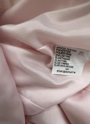 Нежный стильный пиджак5 фото