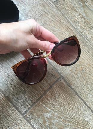Очки брендовые миу миу трендови окуляри miu miu